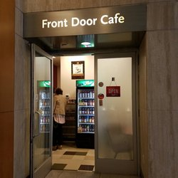 Front Door Cafe Order Online 79 Photos 240 Reviews Sandwiches Financial District San