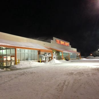 The Home Depot - 21 Photos - Hardware Stores - 750 Builders Way ...