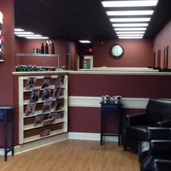 The barbershop a hair salon for men 14 reviews men 39 s for The barbershop a hair salon for men