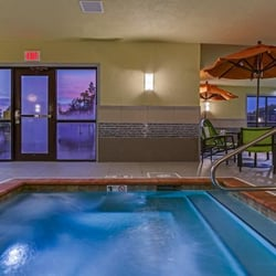 Photo Of Hampton Inn Suites Elyria Oh United States Hot Tub