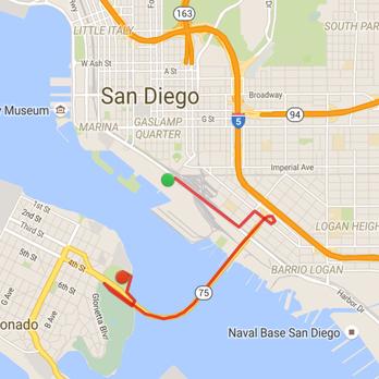 The navy s original bay bridge run walk 93 photos 14 for Bay bridge run 2016