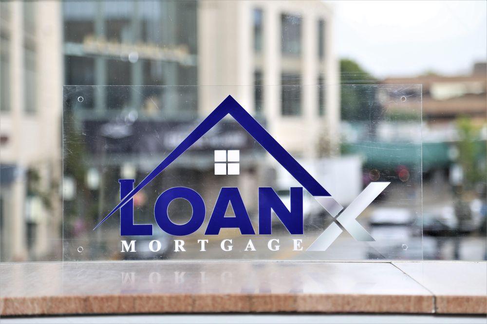 Loan X Mortgage
