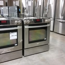 Photo Of Appliance King   Lexington, NC, United States. Brand New LG  Stainless