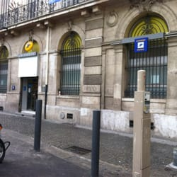 La poste post offices 2 place f lix baret pr fecture for Bureau de poste marseille 13