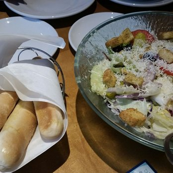 photo of olive garden italian restaurant louisville ky united states salad and - Olive Garden Louisville