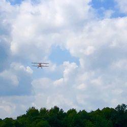 Barnstormer Aero & Light Flight Hot Air Balloon Rides - Bel Air, MD