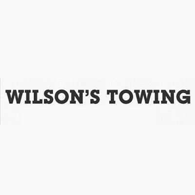 Wilson's Towing: 138 Fenton Mill Rd, Williamsburg, VA