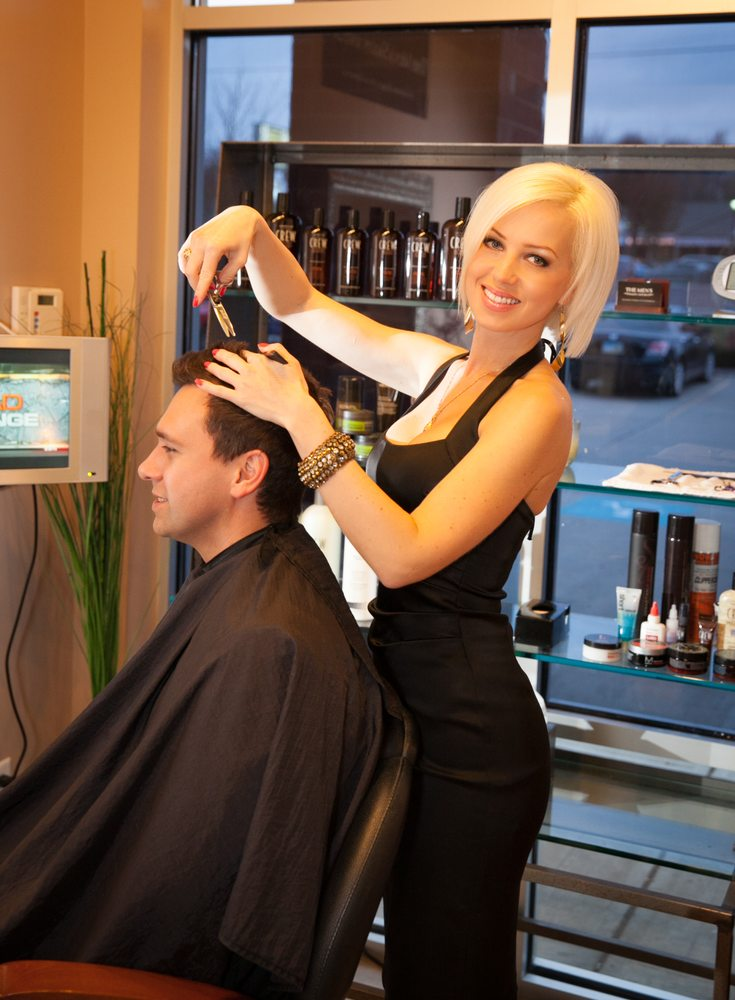 The Men's Salon and Spa: 11928 Montgomery Rd, Cincinnati, OH