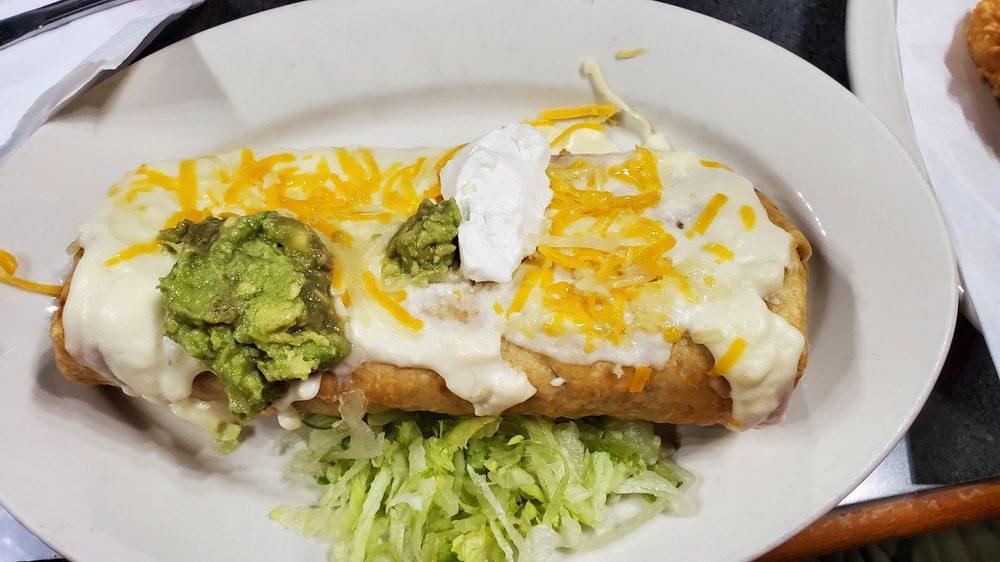 Las Lupitas Mexican Restaurant: 460 W State St, Hurricane, UT