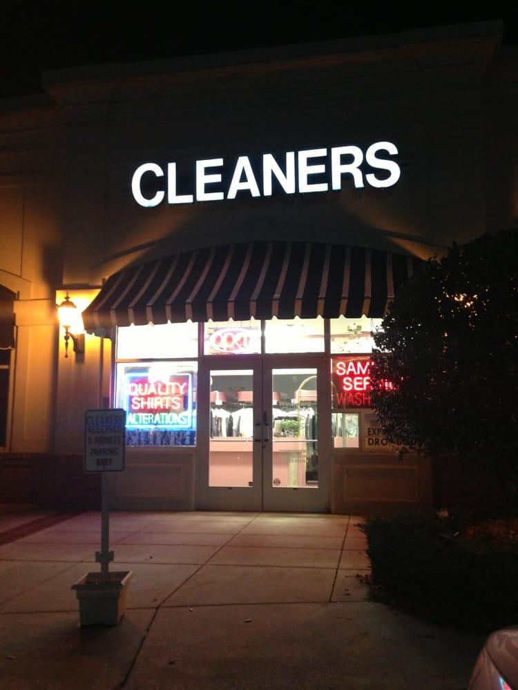 Windward Cleaners: 3070 Windward Plz, Alpharetta, GA