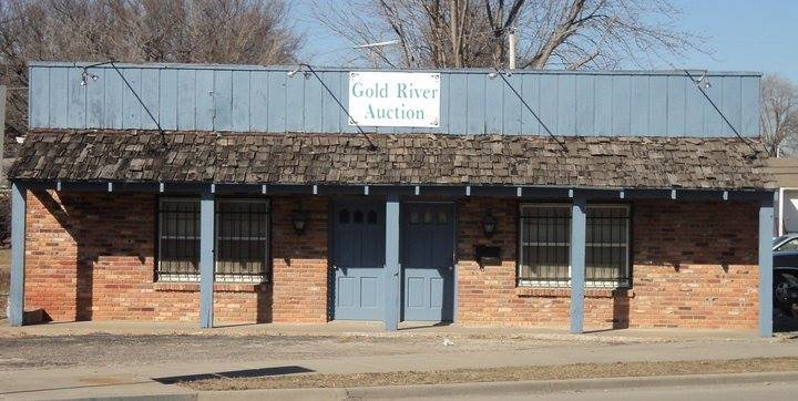 Gold River Auction