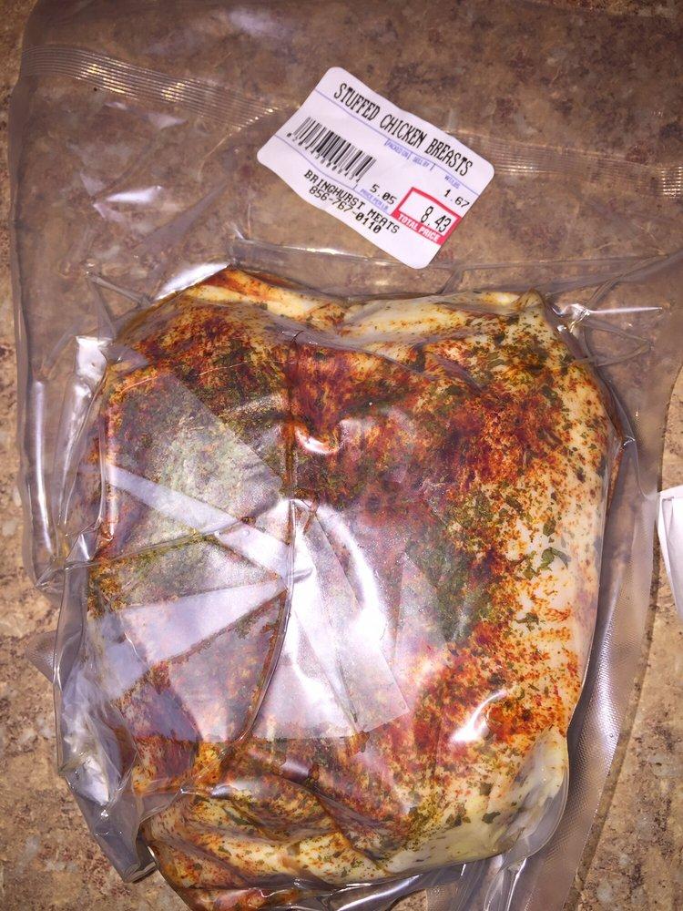 Bringhurst Meats: 38 W Taunton Rd, Berlin, NJ