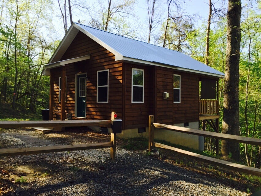 frog holler cabins 28 photos 20 reviews guest houses