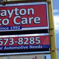 Drayton auto care 4555 dixie hwy waterford mi for A b motors waterford mi