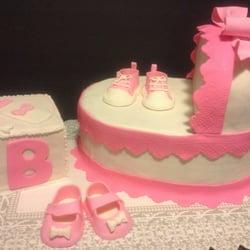 Luna Cakes By Cinthia Desserts Santa Barbara CA Reviews - Birthday cake barbara