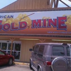 Photo Of American Gold Mine Saint Joseph Mo United States Weapons