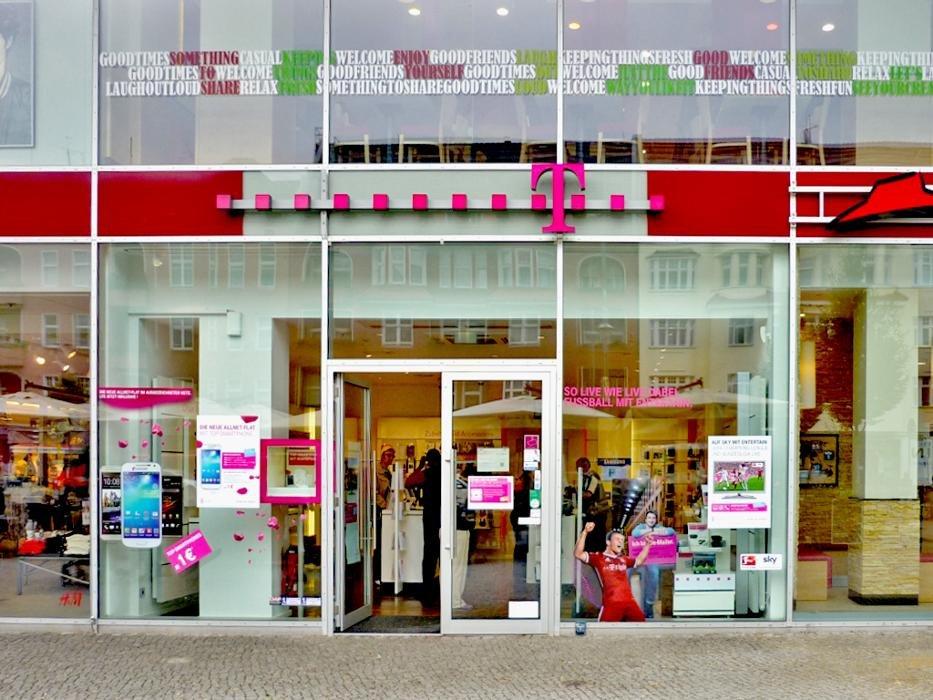 Telekom shop handy smartphone schlo str 1 steglitz for Outlet berlin steglitz