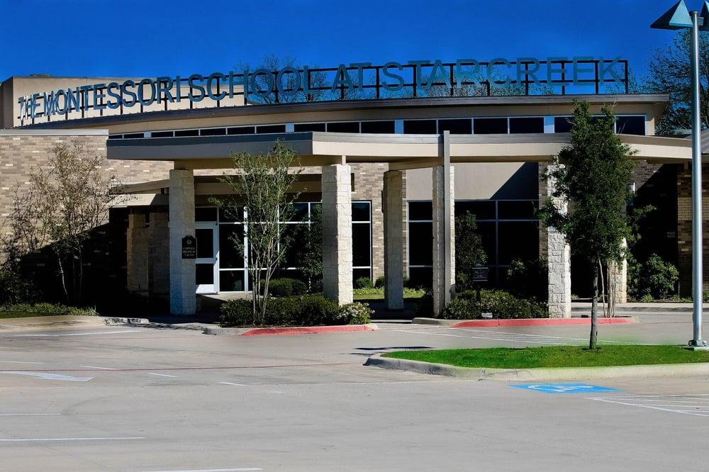 The Montessori School at Starcreek: 915 Ridgeview, Allen, TX