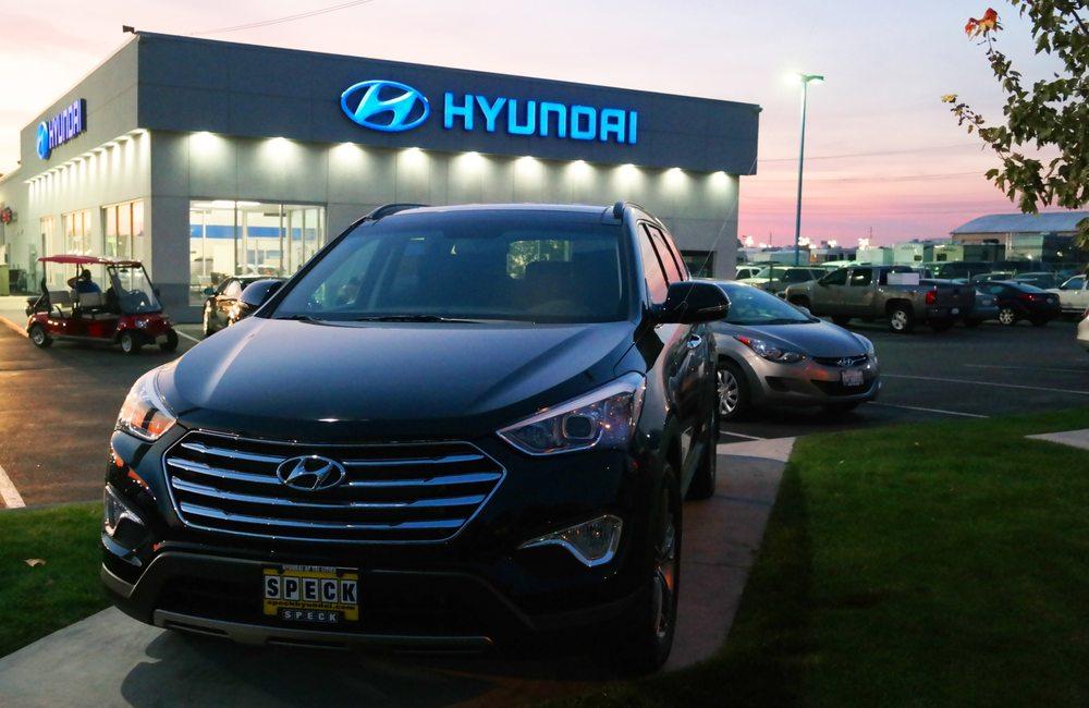 Tri City Hyundai >> Speck Hyundai Of Tri Cities New 25 Reviews Auto Repair