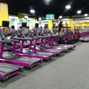 planet fitness hook up
