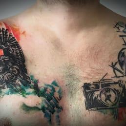 Zajawa Tattoo Studio 20 Zdjęć Kolczykowanie Ul