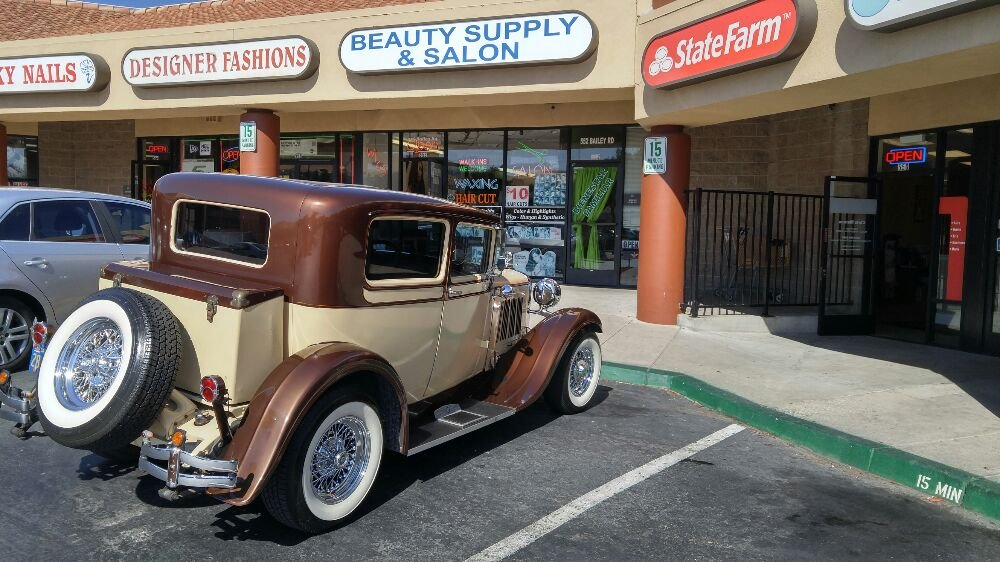 We Offer Antique & Classic Car Insurance at agreed upon value. Pull ...
