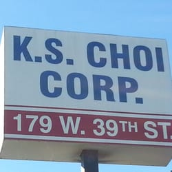 K S Choi Corp Historic South Central Los Angeles Ca Yelp