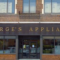 George S Appliance Appliances Amp Repair 1422 Pine Ave