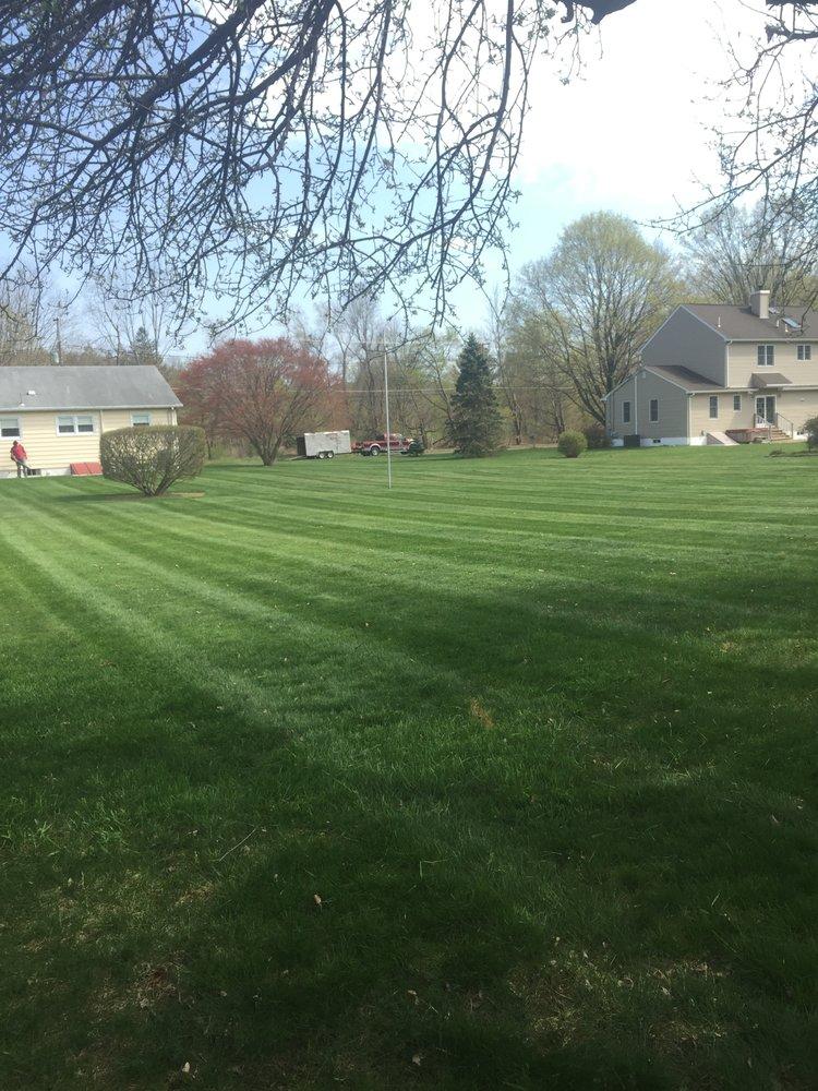 BLC landscaping: 157 Madison Trl, Hopatcong, NJ