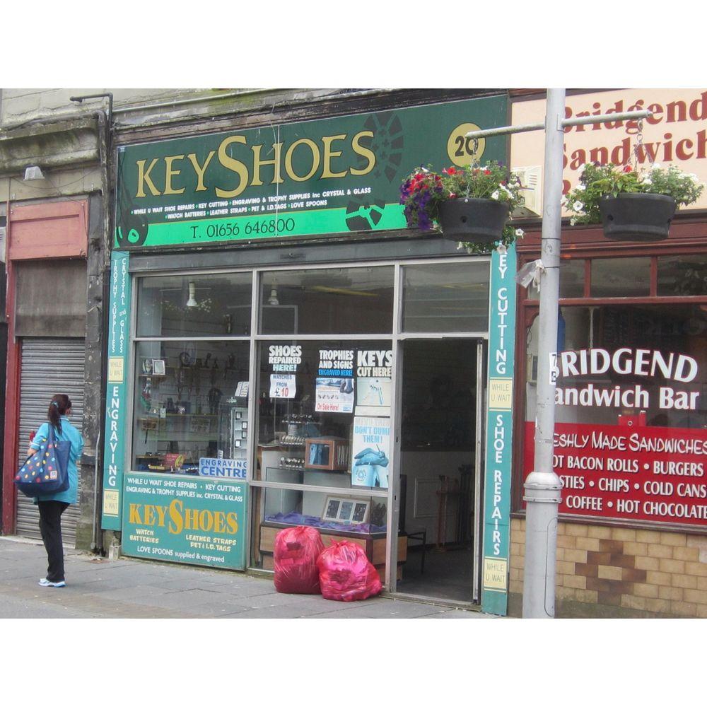 Key Shoes - 20 Wyndham St, Bridgend - 2019 All You Need to