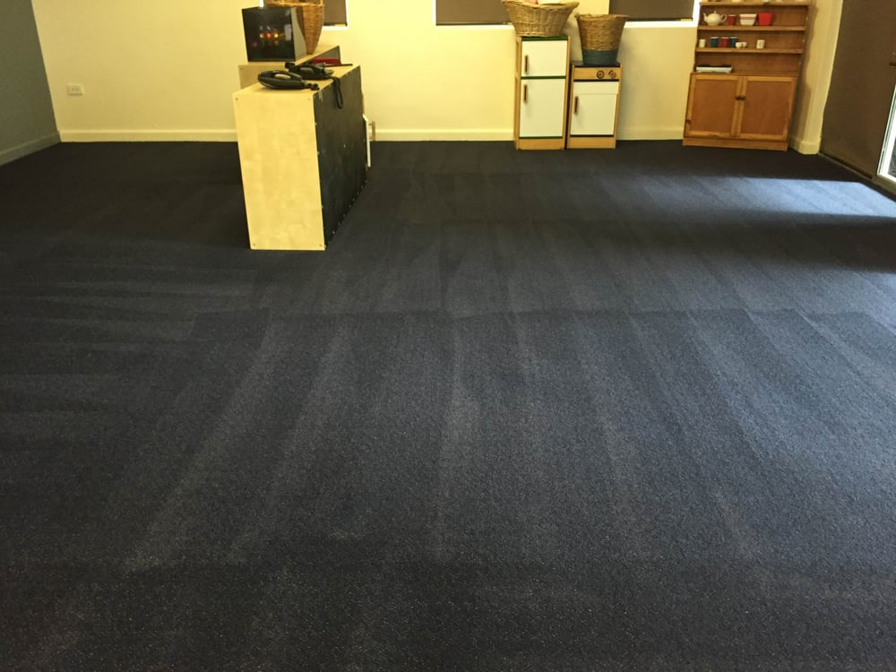 Certified And Skilled Carpet Cleaning Technicians