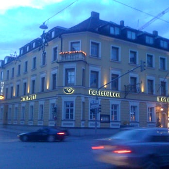 Bestes Hotel Bayreuth