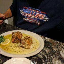 Joe Boccardi S Ristorante 32 Photos 75 Reviews Pizza 128 Ln Eureka Mo Restaurant Phone Number Menu Last Updated December