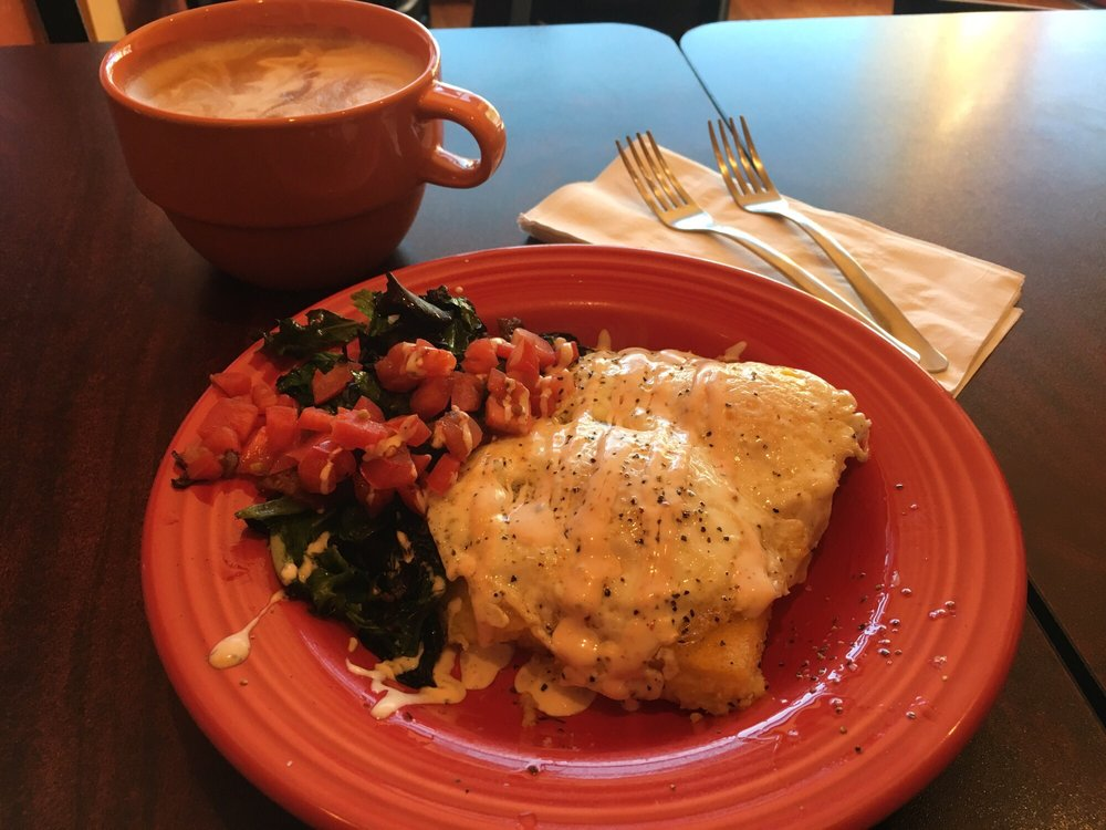 Tuning Fork Cafe: 25 W Mill St, Bayfield, CO