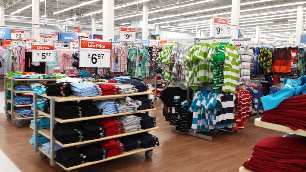 2fc7b0d20 Photo of Walmart - Owings Mills, MD, United States. Boys clothing