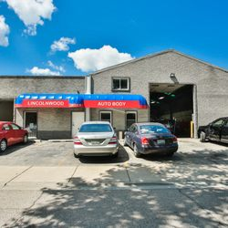 Nice Photo Of Lincolnwood Auto Construction   Skokie, IL, United States