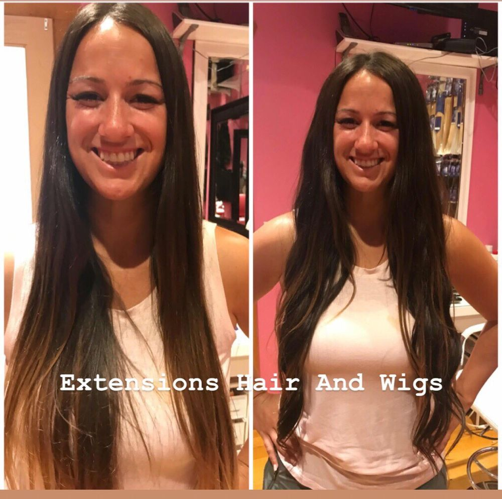 100 Human Hair Extensions Mn Yelp