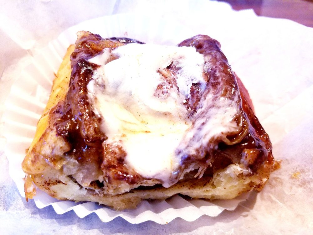 Best Buns Bread: 4010 Campbell Ave, Arlington, VA