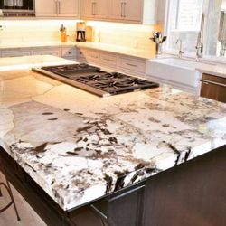 Photo Of Artistic Stone Works   Lodi, CA, United States. Kitchen Remodel  Using
