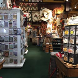 Quilts and Quilts - Fabric Stores - 3500 N Gretna Rd, Branson, MO ... : branson quilt shops - Adamdwight.com