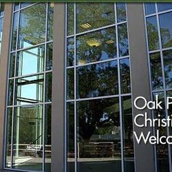 Oak park christian singles