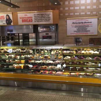 Whole Foods Playa Vista Bakery