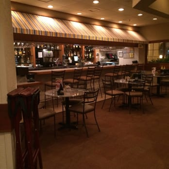 Photo Of Olive Garden Italian Restaurant   Whittier, CA, United States. Bar  Area