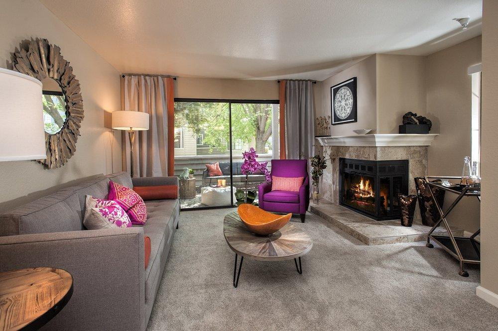 Hidden Lake Condominium Rentals