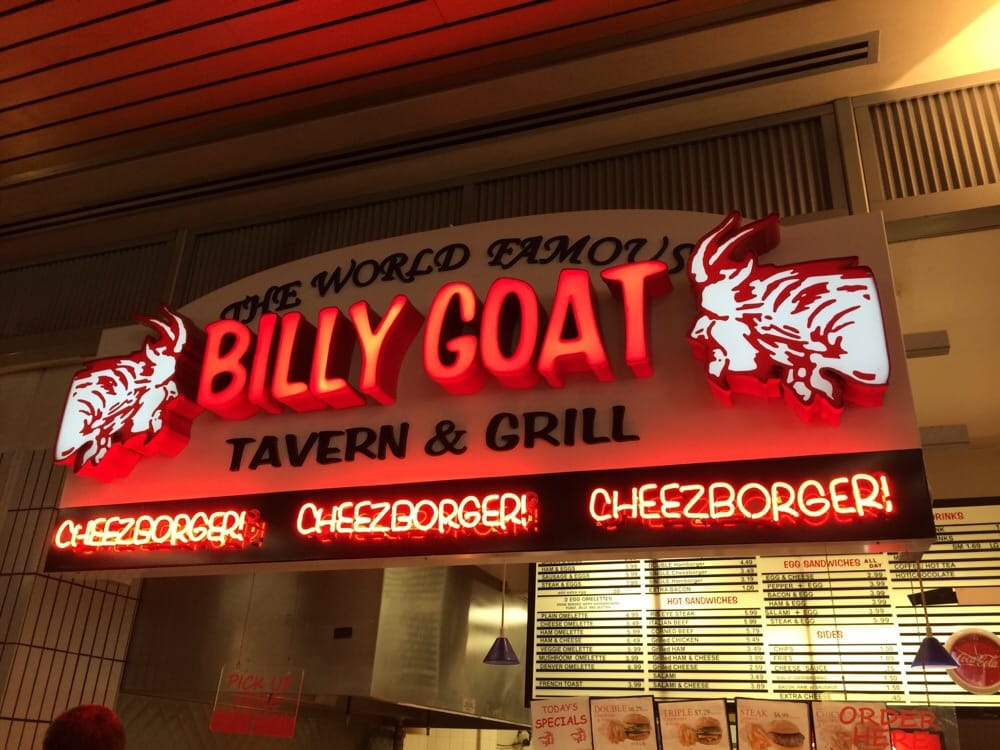 Restaurants Near Merchandise Mart Plaza Chicago
