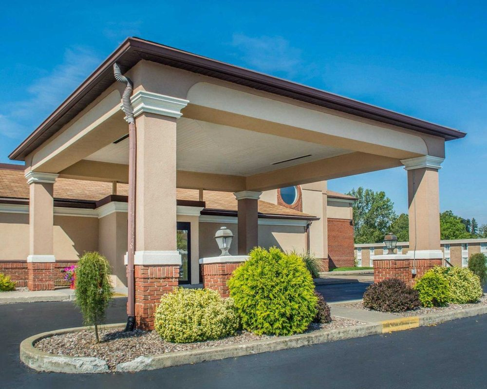 Quality Inn - 21 Photos - Hotels - 551 South Transit St  Lockport  Ny - Phone Number