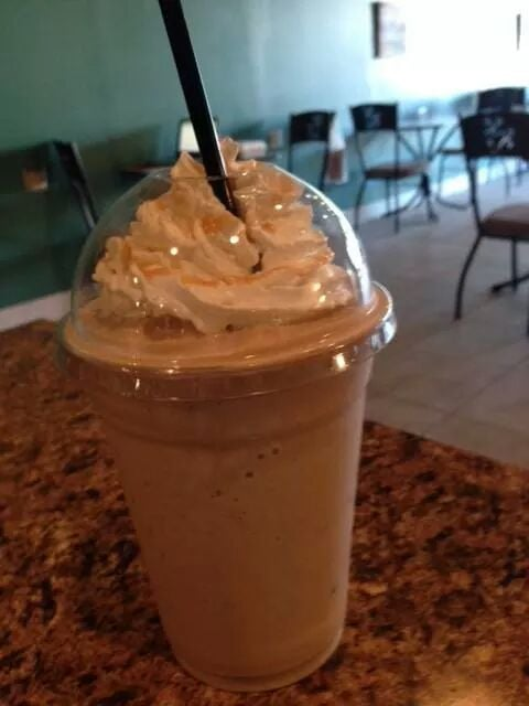 Filter Coffee House: 128 Port Gibson St, Raymond, MS