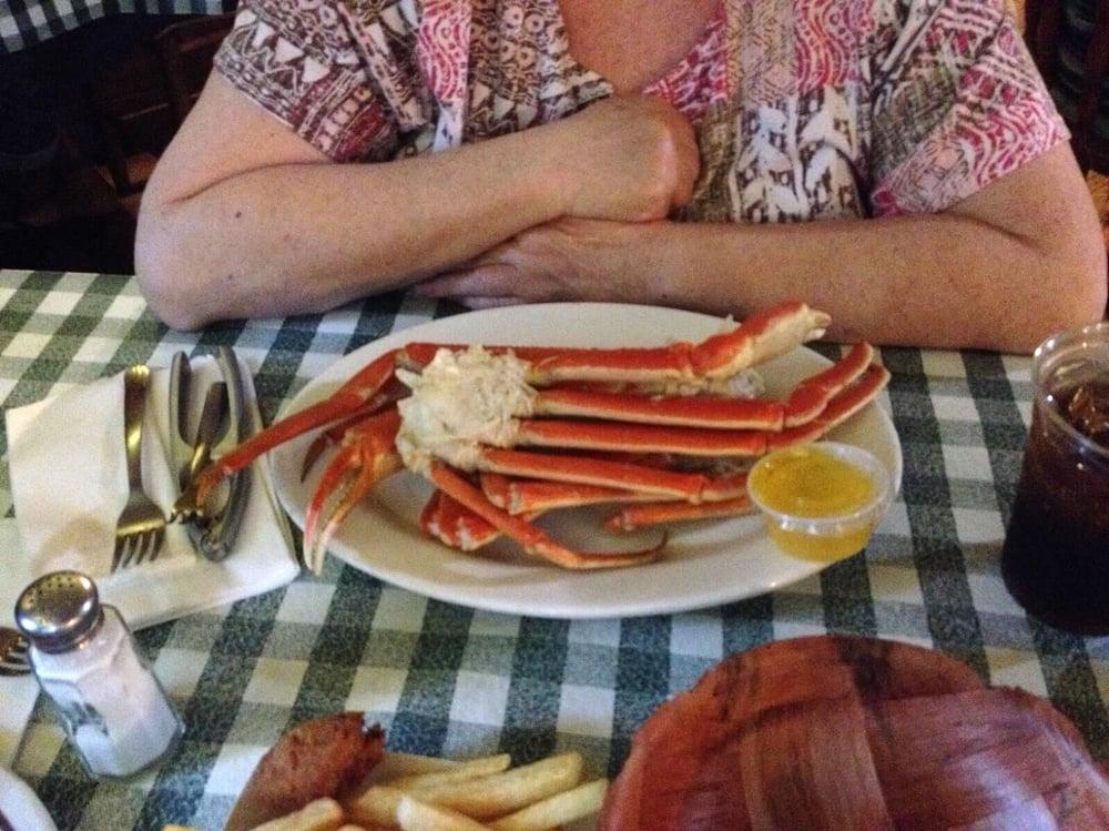 Seafood Restaurants In Valrico Fl