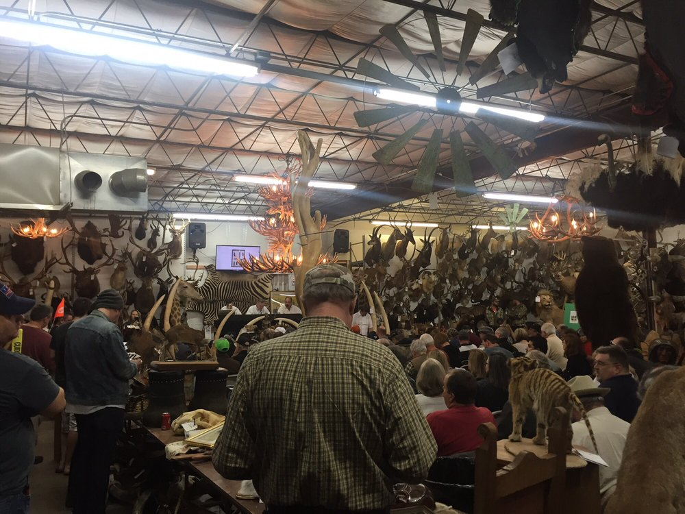 TexMAX Auctions