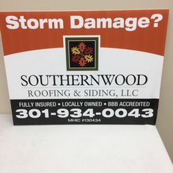 Photo Of Southernwood Roofing Siding La Plata Md United States